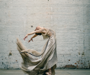 dance, ballet, and photography image