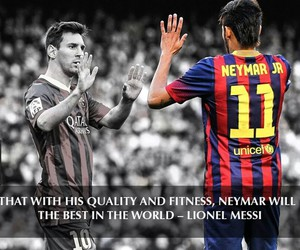 lionel messi, messi, and neymar jr image