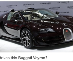 car, buggati, and buggati veyron image