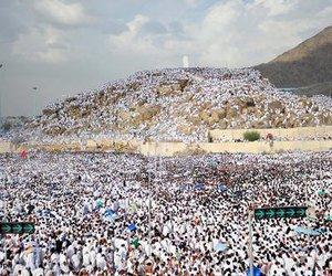 تفسير جبل عرفات في الحلم   رؤية جبل عرفات في المنام