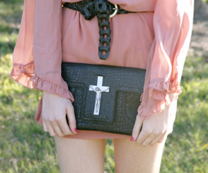 belt, clutch, and ress image