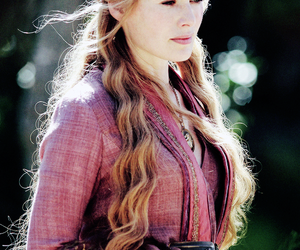 cersei lannister and game of thrones image