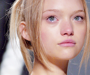 model, Gemma Ward, and blonde image