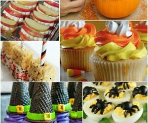 crafts, diy, and Halloween image