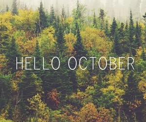 october and be good image