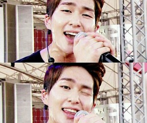 Onew, lee jinki, and perfect image