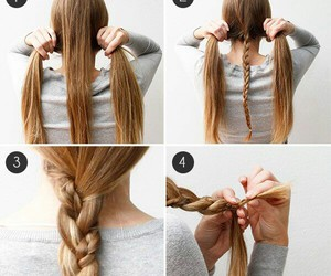 art, hair style, and style image