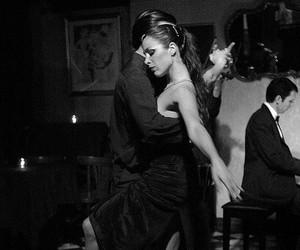 dance and tango image