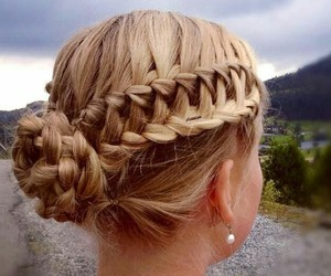beautiful, fabulous, and hair style image
