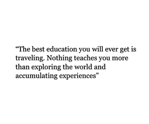 life, teach, and travel image