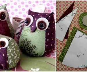 owl and diy image