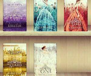 books, the one, and the prince image