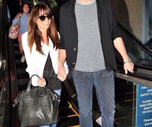 lea michele, true love, and cory montheit image