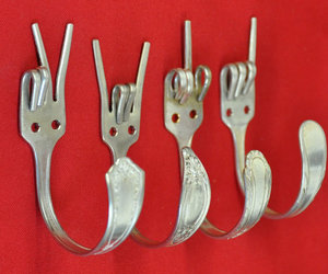 cool, diy, and fork image