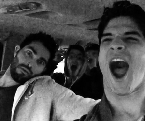 tyler posey, teen wolf, and tyler hoechlin image