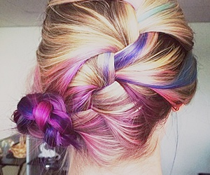 amazing, hair, and look image
