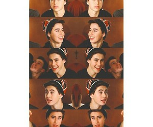 nash, grier, and cute image