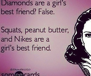 nike and peanut butter image