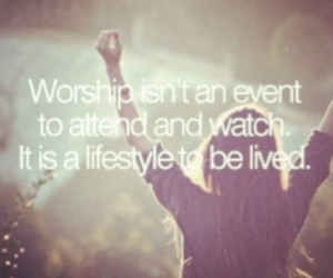 faith, life, and worship image