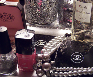 cc, glam, and juicy couture image