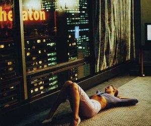 girl, city, and kate moss image