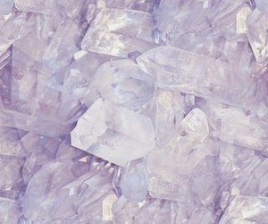 crystal, background, and stone image