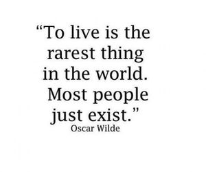 quotes, live, and life image
