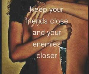 and, deep, and friends image