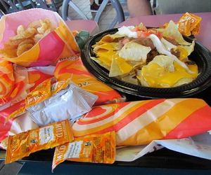 food and nachos image