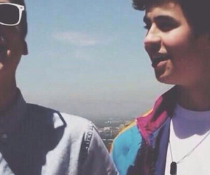 jacob whitesides, cameron dallas, and taylor caniff image