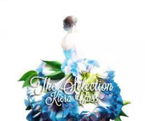 america singer, the selection, and kiera cass image