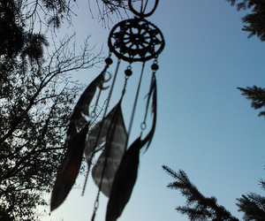 dreamcatcher, dreamer, and dreams image