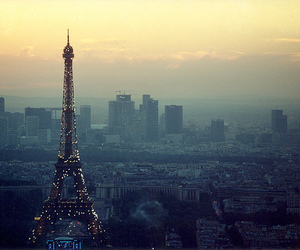 amazing, city, and eiffel tower image