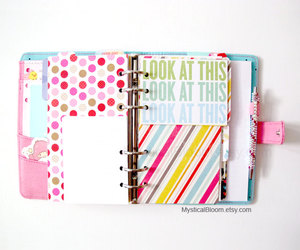 awesome, cards, and filofax image
