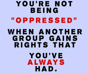 feminism and equal rights image