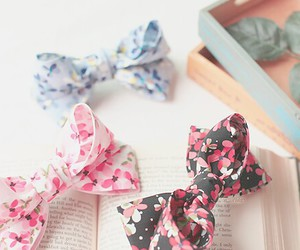 cute and bow image