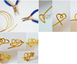 diy, do it yourself, and gold image