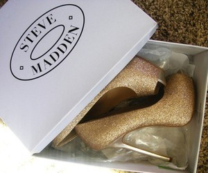 shoes, steve madden, and heels image