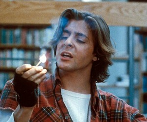 The Breakfast Club, john bender, and 80s image