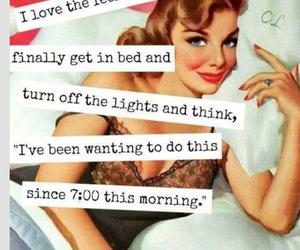 sleep, bed, and funny image