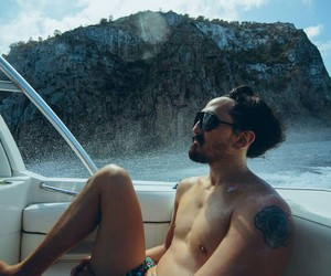 relax, soon, and steve aoki image