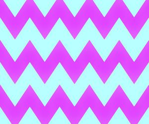 chevron, blue and purple, and love it!! image