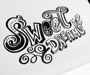 drawing and sweet image