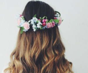 cutie, hair, and hipster image