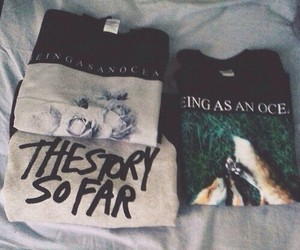 grunge, indie, and the story so far image