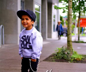 swag, boy, and kids image