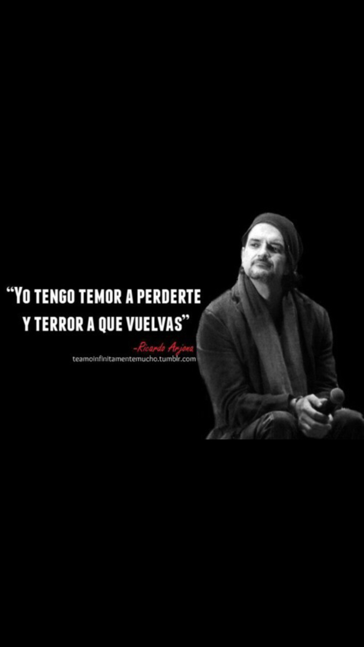 33 Images About Ricardo Arjona On We Heart It See