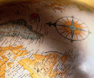 Dream, maps, and go image
