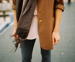 fashion and scarf image