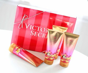 Victoria's Secret, pink, and beauty image